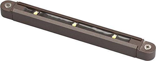 Kichler 15735AZT30 3 LED Landscape No Bracket, Textured Architectural Bronze