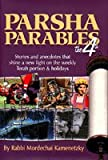 Parsha Parables - The 4th