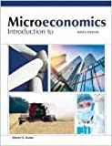 img - for Introduction to Microeconomics, 6e 6th Sixth Edition, by Dolan Edwin, Loose-Leaf (Book Only) book / textbook / text book