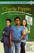 book cover of Charlie Pippin