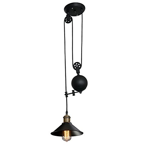 Buy Pulley Pendant Light in Florida - 4