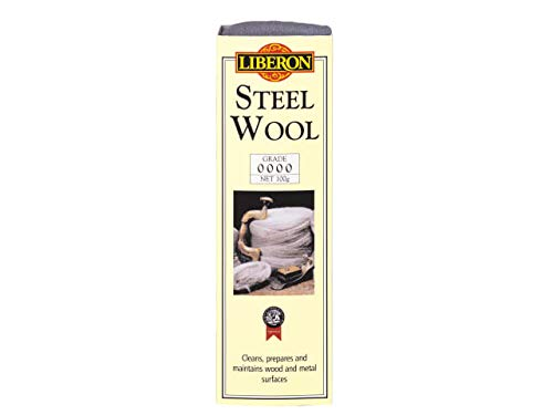 Liberon Steel Wool 1 250g