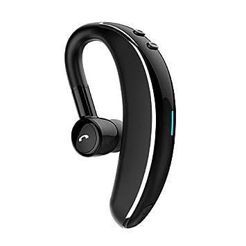 YYCOOL V7 Bluetooth 5.0 Inalámbrico Earhook Sweatproof Diseño ...