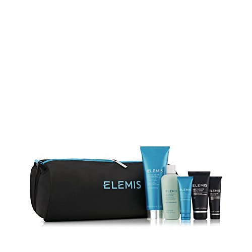 ELEMIS The Gym Kit Collection For Him - Multi-Active Skin Solutions for Men on the Move