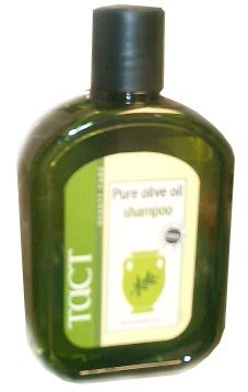 Pure Olive Oil Shampoo (tact) 250ml (8.45oz)