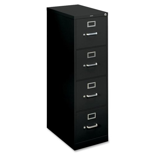 BSXH414PP - H410 Series Four-Drawer Locking Vertical File