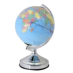 Amazon Com Lloytron L7201ch World Globe 15w 4 Way Touch Control