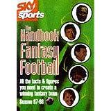 Fantasy Football Handbook 1997/8