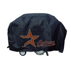 MLB Deluxe Grill Cover MLB Team: Houston Astros (Team Jersey Grill Cover)
