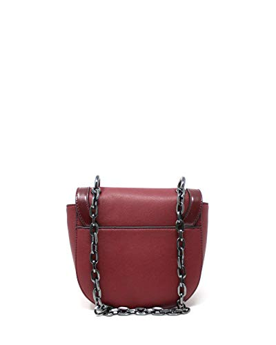 E1vsbbc1 Tracolla Accessori Rosso Jeans Versace X7qwzz