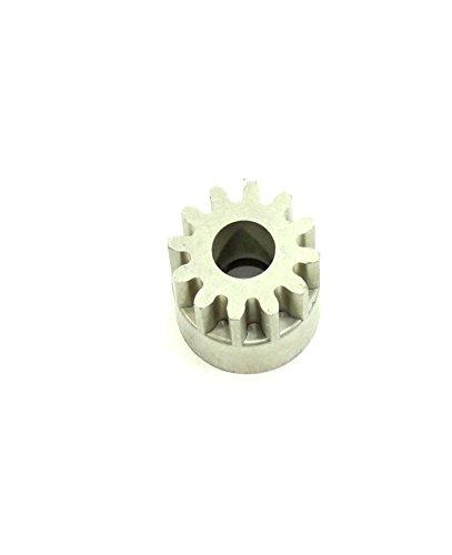 Husqvarna Part Number 371906101 Gear Mod. 33Cm/Mod. 40Cm Metal