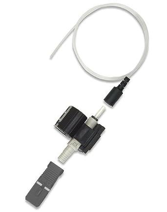 Afl Fast Sc Connector 62 5 125um Multimode For 250um