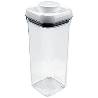 OXO Good Grips POP Square 1-1/2-Quart Storage Container