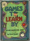 Games to Learn By, Muriel Mandell, 0806945206