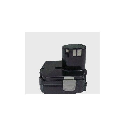 Hitachi 330140 14.4V Li-Ion Battery, Slide Type (Discontinued by Manufacturer)