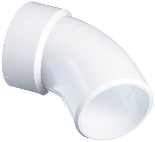 Genova Products 72730 Street Elbow Pipe Fitting 3