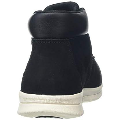 Timberland Men's Graydon Leather Chukka Boots 3