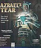 Azreal's Tear: The Holy Grail of Adventure Games