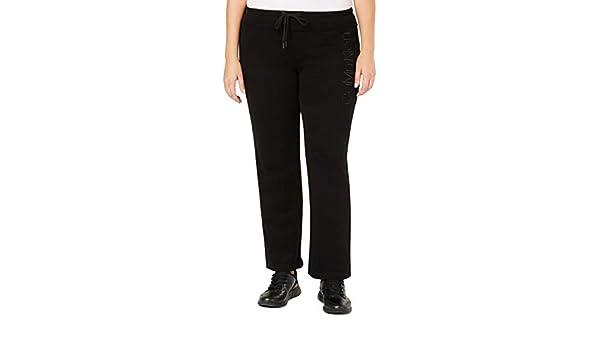 Calvin Klein Performance Pantalones de chándal con Logo ...