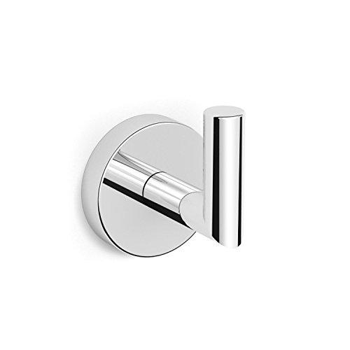 Nameeks NNBL0027 Luxury Hotel Polished Bathroom Hook, Chrome