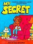 My Secret, Jim Boulden, 1878076132