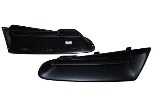 FFTH Kit griglia paraurti Anteriore per Renault Clio 3 OE 7701208684