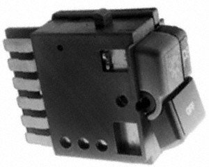 Buick Skyhawk Headlight Switch - Standard Motor Products DS-294 Headlight Switch