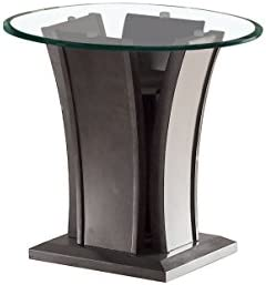 HOMES: Inside Out Corrie End Table