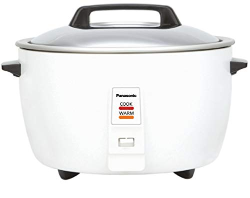 Cup 4.2L Conventional Automatic Rice Cooker, 220 Volts (Not for USA - European Cord) ()