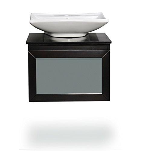 Belmont Counter - Belmont Decor WM3-36 Bathroom Vanity, Madison 36