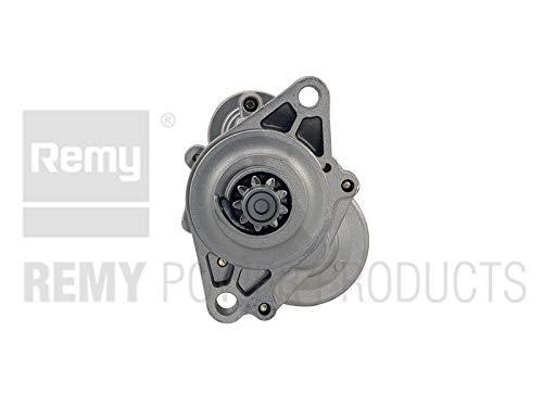 Remy 17224 Premium Remanufactured Starter