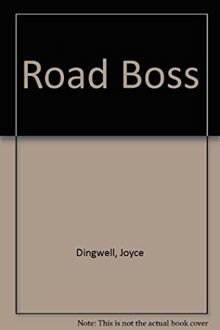 book cover of Road Boss
