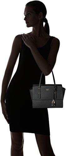 GUESS Hwvg6421080 - Bolsos de mano Mujer Negro (Nero)