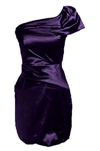 Missdressy - Vestido - Estuche - para mujer morado