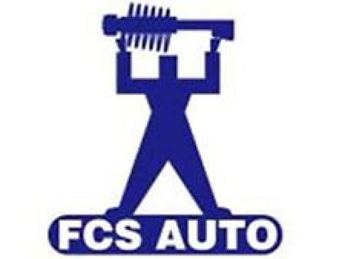 FCS 331764R Suspension Strut