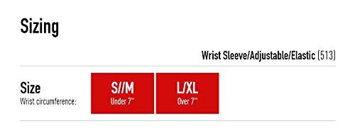McDavid 513 Elastic Wrist Support, Large/X-Large by McDavid (Image #2)