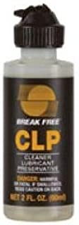 product image for Break Free 10 Count 2 Ounce Gun Lubricant/Preservative