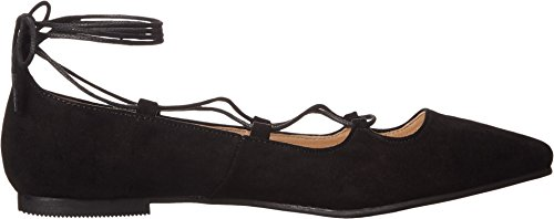 Chinese Laundry Womens Endless Summer Ghillie Flat