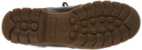 Timberland Herren Splitrock 2 Chukka Boots, Braun (Medium Brown Full Grain), 45 EU 4
