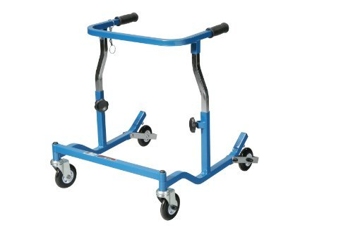 Pediatric Anterior Safety Roller Color / Width: Blue / 20 W by ()