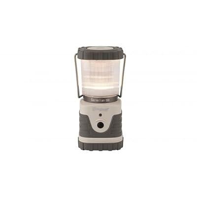 Outwell Carnelian DC 150 - Lanterne - gris/blanc 2017 lampe torche