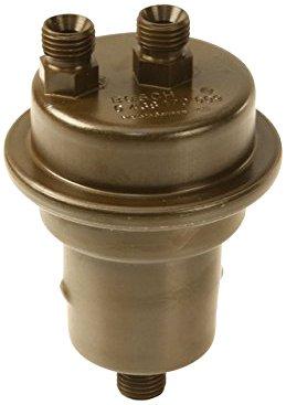 Bosch 438170009 Fuel Pressure Accumulator