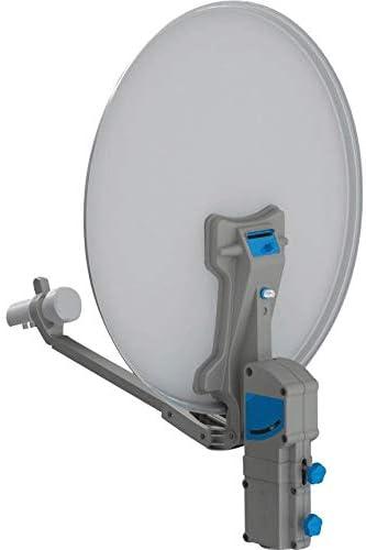 Maxview objetivo 75 cm MXL012 solo LNB antena parabólica ...
