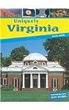 Uniquely Virginia, Karla Smith, 1403405832