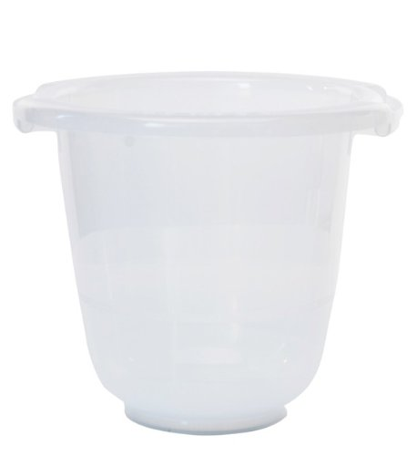Baby Bath Bucket (age limit: newborn to 3-year old)