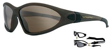 Triggernaut Sportsglasses Transmission (raben schwarz, grau)