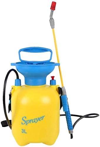 Acción de la bomba de presión Pulverizador - Jardín pulverizador a presión pulverizador 3L jardinería riego de