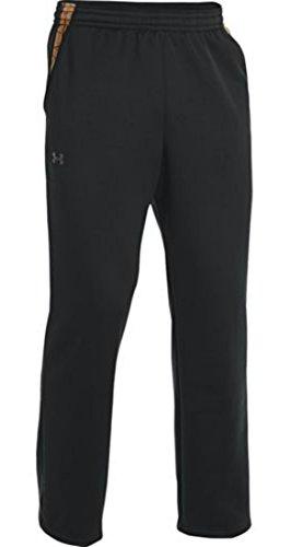 Under Armour Men's Storm Caliber Sweatpants (XXX-Large, Black)