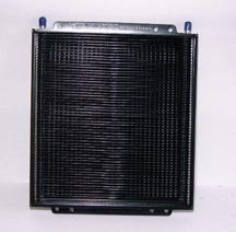 - Long Tru-Cool 4490 LPD Transmission Oil Cooler 22.000 GVW