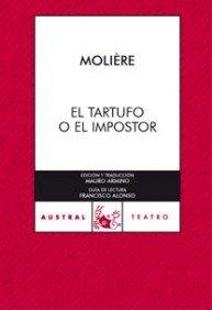 El Tartufo par Molière